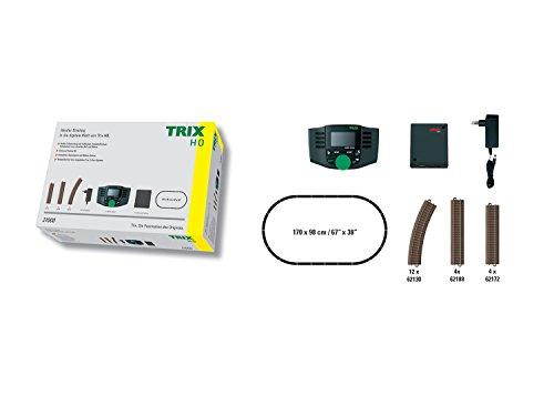 Trix 21000 - Digitaler Einstieg, Fahrzeug