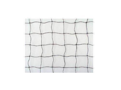 Vogelschutznetze mailles polyéthylène noir 30 mm