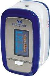EASY CARE Fingertip Pulse OLED Oximeter EasyCare best oximeter in market