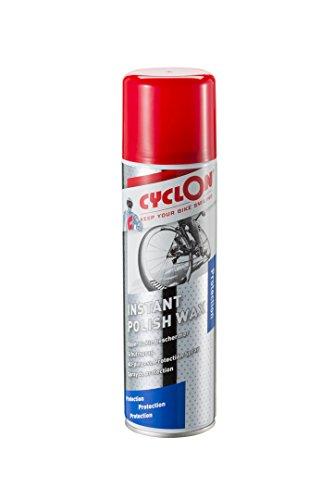Cyclon Schutzwachs Instant Polish Wax Spray, 250 ml -