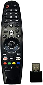 Universal Magic Remote for LG AN-MR18BA AN-MR600G AN-MR650 Control for All 2018 4K UHD Smart LG TV OLED65W8PUA
