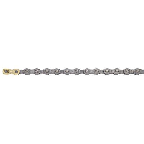 Sram Chain Kette Strebenschutz Führung PC 951, Silber, Standard