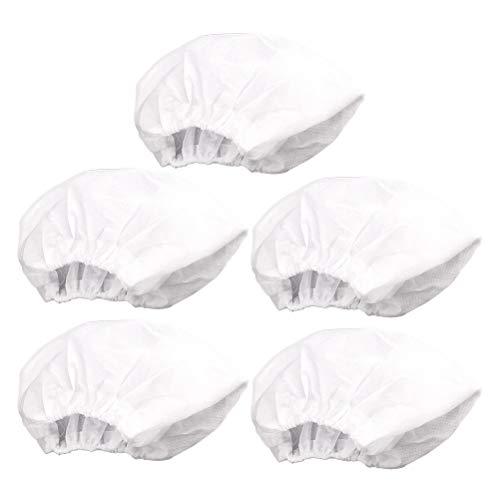 Lurrose Nagel Staubsauger Tasche Nagel Staubsammler Tasche Aufbewahrunfstasche Beutel Nail Art Zubehör 5 Stück -