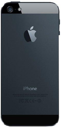 Apple iPhone 5 32Go / GB noir débloqué