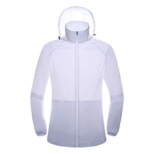 Setsail Damen Bequemes Winddichte Jacke Outdoor Fahrrad Sport Quick Dry Windbreaker Coat Outdoor-Tops