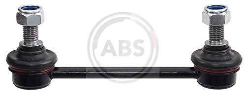 ABS 260759 Radaufhängungen