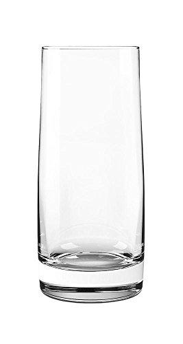 12 x Tumbler, Trinkglas, Glas, 25 cl, Ø 5 cm, Höhe: 13.5 cm Libbey Tumbler Set
