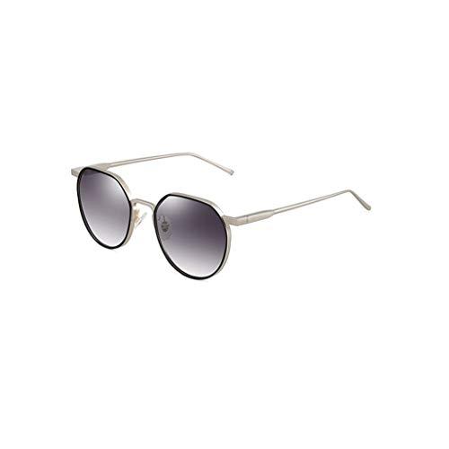 RJYJ Damen Aviator Sonnenbrille, Mode Damen Polarisierte Sonnenbrille Anti-UVA/TAC Objektiv Multi-Color Optional
