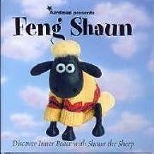 Feng Shaun (Wallace & Gromit)