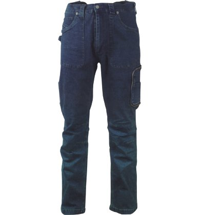 PANT.JEANS BARCELONA/COFR.TG48