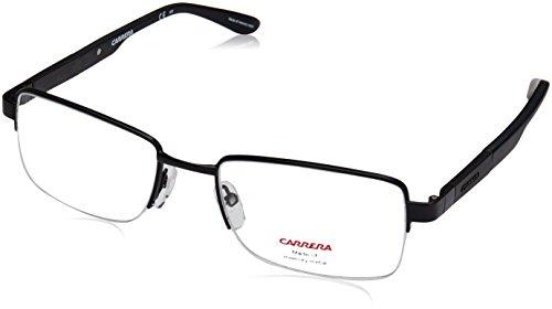 Carrera Half Rim Rectangular Unisex Spectacle Frame - (CA8820 VAQ 5319|53) image