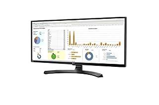 "LG 34UB88-B LED Display 86,4 cm (34"") UltraWide Quad HD Plana Negro - Monitor (86,4 cm (34""), 3440 x 1440 Pixeles, UltraWide Quad HD, LED, 5 ms, Negro) (B01LSRBLMY) | Amazon price tracker / tracking, Amazon price history charts, Amazon price watches, Amazon price drop alerts"