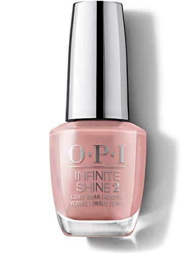 OPI Infinite Shine Nail Polish, Barefoot in Barcelona, 15ml