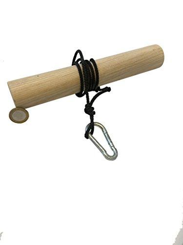 Rip Your Grip Range Wrist Roller mehrere Größen erhältlich, 45mm diameter