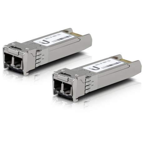 Ubiquiti U Fiber, Multi-Mode Module, 10G, 2-Pack - Mm-modul