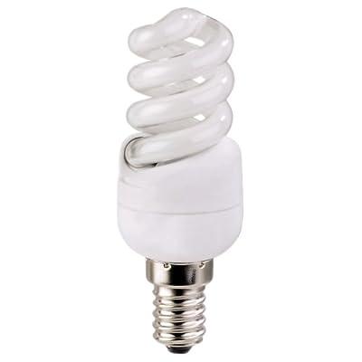 "Xavax Energiesparlampe ""Sunlike"" 9W E14 von Hama GmbH & Co KG - Lampenhans.de"