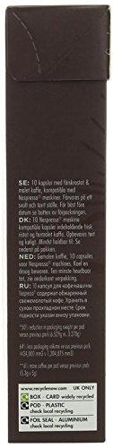 Cafédirect Fairtrade Nespresso Compatible Coffee Capsules Espresso