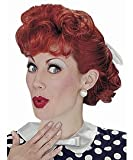 Best Fun World Costume Wigs - I love lucy adult wig Review