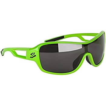 71ea84a6f0 Spiuk Trophy - Gafas Unisex, Color Verde: Amazon.es: Zapatos y ...