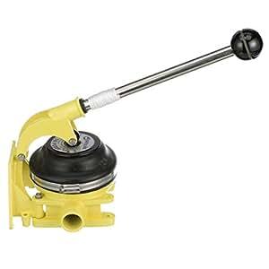 gusher 10 transfer bilge pump diy tools. Black Bedroom Furniture Sets. Home Design Ideas