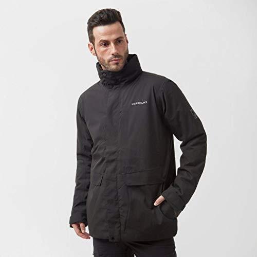 315pH54RL9L. SS500  - Didriksons 1913 Tommy Jacket Men peat 2018 winter jacket