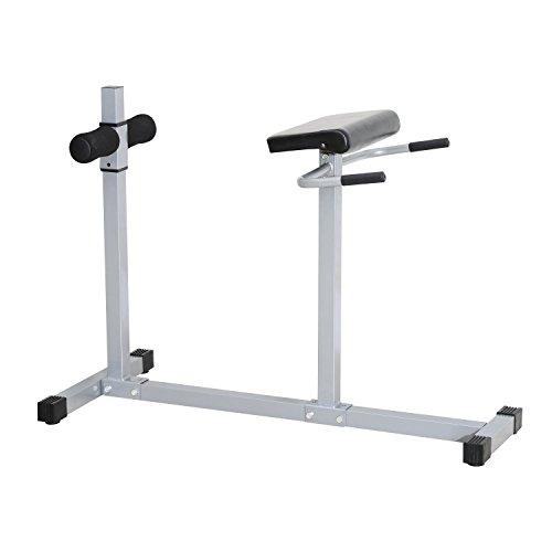 Homcom – Roman Chair Panca Romana per Fitness Addominali e...