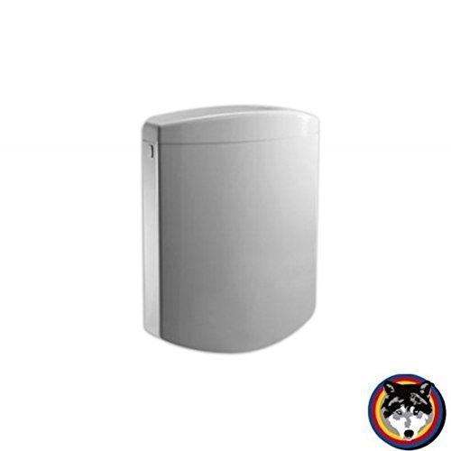 Concept 100 WC Spülkasten ABU Primus weiss Start/Stopp-Betätigung