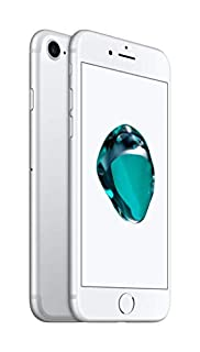 Apple iPhone 7 (32 GB) - Silber (B01LSUYIT4) | Amazon Products
