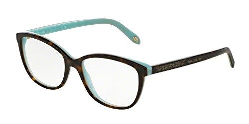 occhiali-da-vista-tiffany-tf2121-8134-havana-eyeglasses-sehbrille-donna-woman