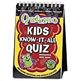 Kids Know It All Quiz by Infinitoy