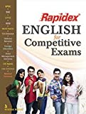 Rapidex English for Competitive Exams