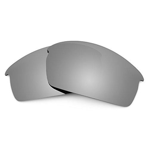 Revant Ersatzlinsen für Oakley Bottlecap Titanium MirrorShield®