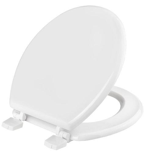 CORNAT ORLEANS WC-Sitz weiss