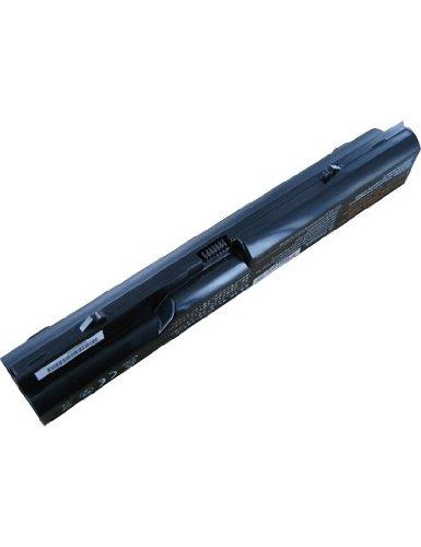Batterie pour HP PROBOOK 4525S, Haute capacité, 10.8V, 6600mAh, Li-ion