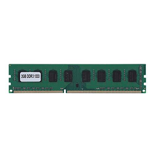 Pc4200 Ram-speicher (Diyeeni Hochleistungs-Speichermodul, 2 GB DDR3, 1333 MHz, 240Pin für dedizierten RAM-Speicher des AMD Desktop-Motherboards)