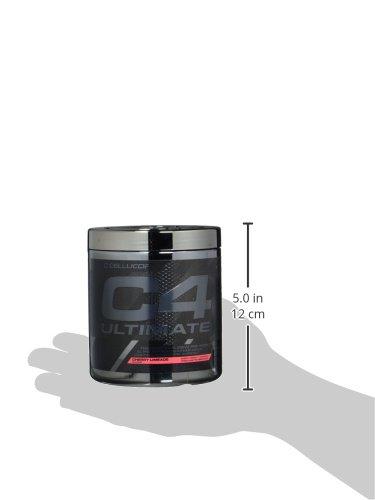 Cellucor C4 Ultimate - 5