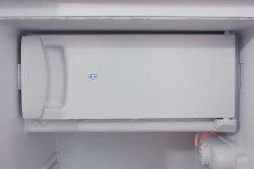 Miniküche Mit Kühlschrank Und Ceranfeld : Mebasa mk0006 singleküche miniküche 100 cm weiß mit duo ceran