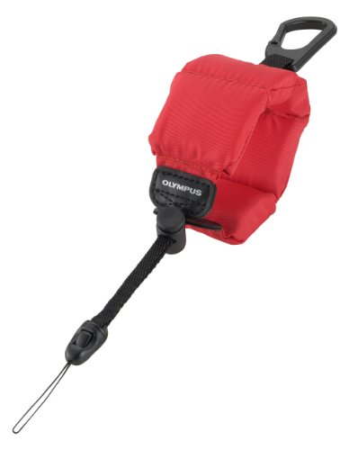 Olympus CHS-09 schwimmende Kamerahandschlaufe (geeignet für TG-5, TG-4, TG-870, TG-835 und alle Vorgänger)