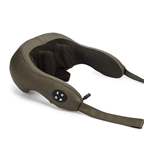Multifunktions-Knetfingermassagegerät, Cervical-Schulter-Massagegerät, Elektrische Körpermassage, Linderung Von Muskelschmerzen -