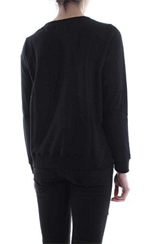 CONVERSE 10004928 SWEAT-SHIRT Femme Black