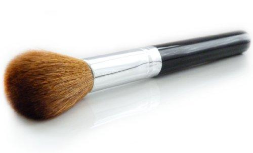 Intelligent Cosmetics Pinceau de maquillage professionnel taille unique pour un teint brun sans défaut