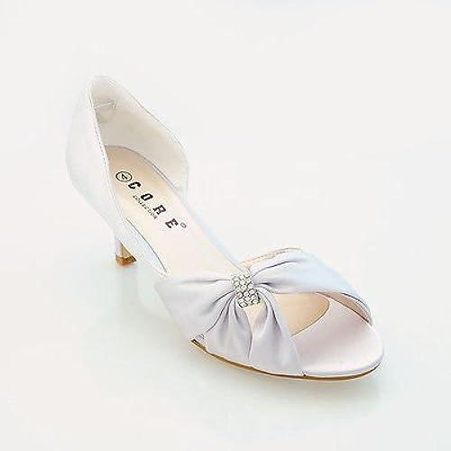 Image result for designer wedding shoes for bride low heel