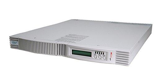 ROLINE 19401086 Adaptors ProSecure II 700 RM1HE Online USV, Rackversion 48,26 cm (19 Zoll) grau