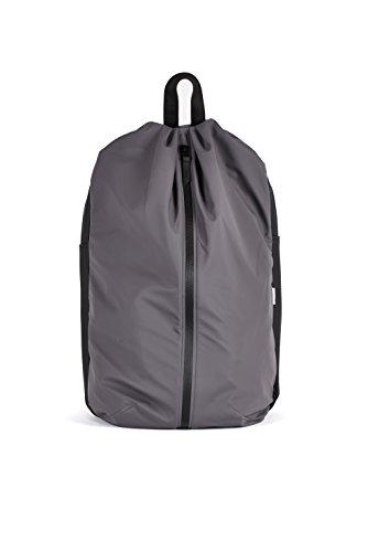 Rains Day Backpack Grau