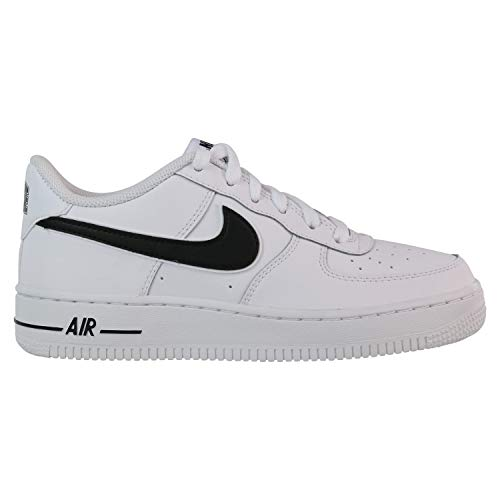 newest collection 4acce 78bd2 Nike Men's Air Force 1-3 (gs) Basketball Shoes, (White/