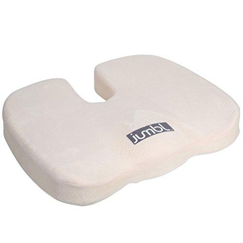jumbl-orthopadisches-sitzkissen-schaumstoff-verringert-druck-auf-steissbein-wirbelsaule-und-huftknoc