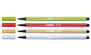 stabilo-pen-68-noir-stylo-feutre-stylos-feutres-noir-1-mm-noir-24-h-encre-a-base-deau