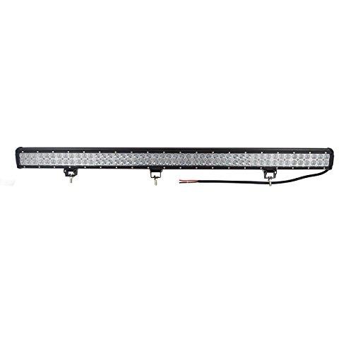 Aluminium-appliance Lkw (AUXTINGS 111,8 cm 288 W LED Light Bar Spot Flood Off Road LKW SUV 4WD fahren Nebelscheinwerfer)