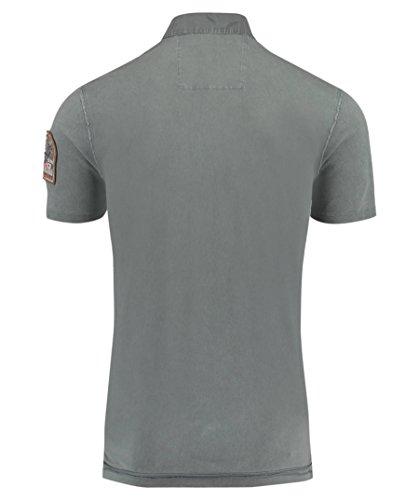 """NAPAPIJRI Herren Poloshirt """"Erikeri"""" Oliv"""