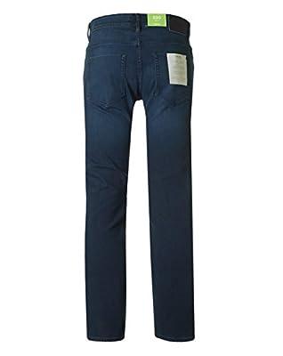 Hugo Boss Men`s Drake 2 Jeans - 50331060 - Dark Blue